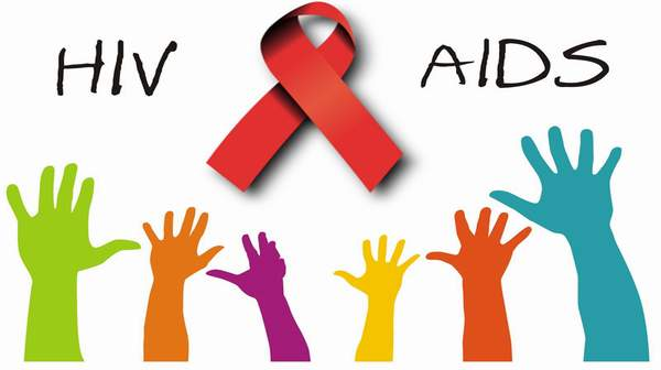 picture of hiv