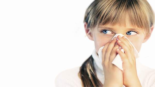 Allergy: Facts, Symptoms and Treatment