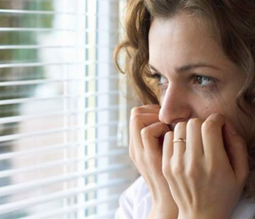 What Is Anxiety disorders
