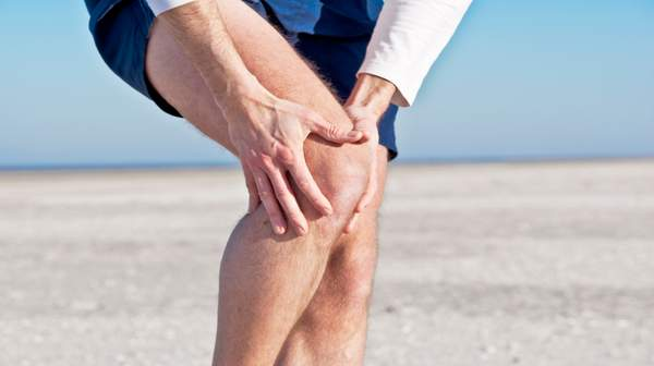 Anterior Cruciate Ligament (ACL): Treatment right after an injury
