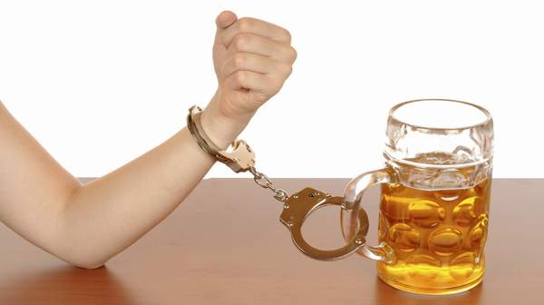 Alcoholism: Get Facts on Treatment, Symptoms and Outcome