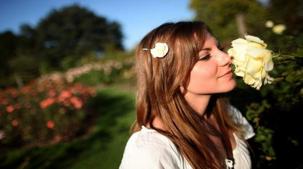 Anosmia or Loss of Smell