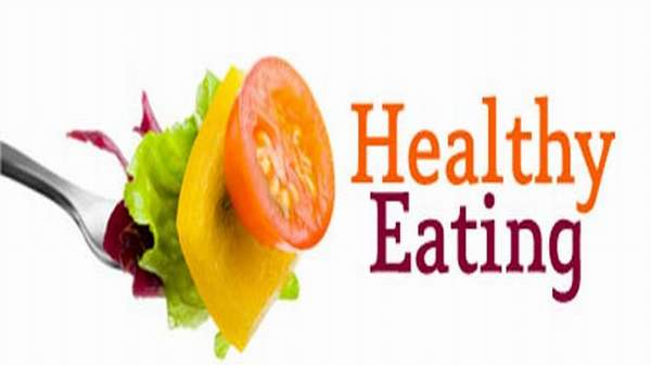 Nutrition and Healthy Eating