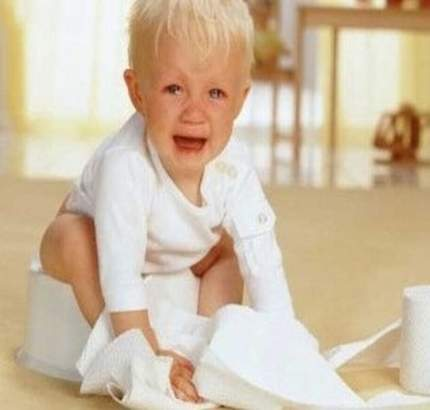 What is Constipation in children?