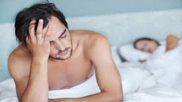 Erectile dysfunction – a mens nightmare