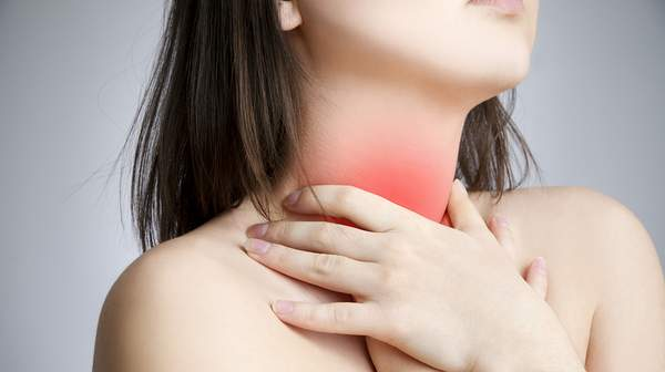 Sore Throat: Overview, Symptoms & Self Care Treatment