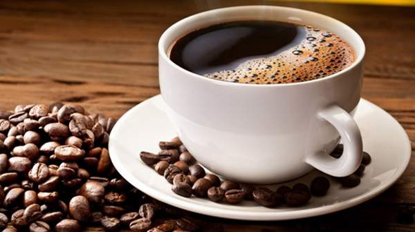 Caffeine: Facts, Contents & Side Effects