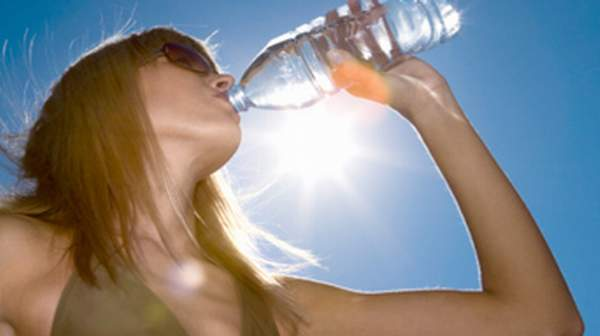 Dehydration: Facts, Risk Factor & Treatment