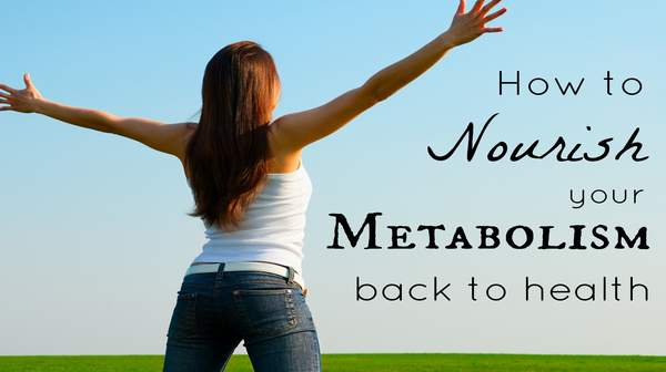 Metabolism: Nutrition and Energy
