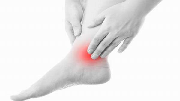 ankle pain: causes & home care treatmentsdigest ground, Skeleton