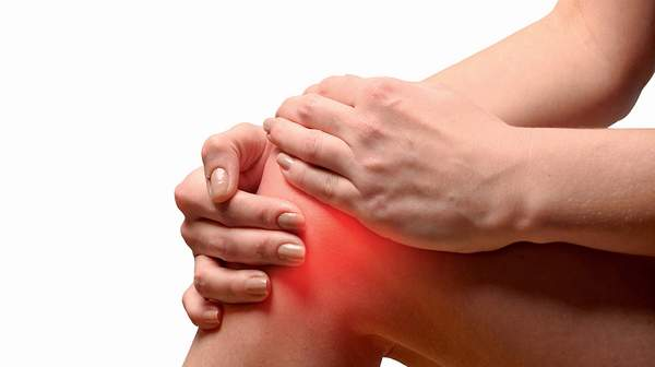 Picture of Knee Pain