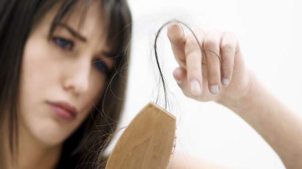 Hair Loss: Facts on Causes, Prevention and Treatments
