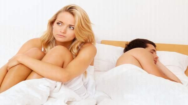 Making sense of PSA and ejaculation