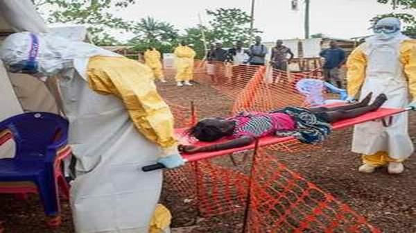 Latest Ebola Virus Treatment