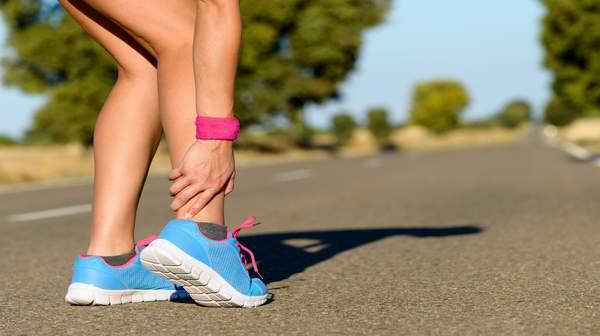 Preventing Achilles Tendonitis