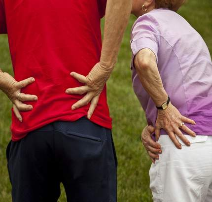 How is Hip Pain Treated?