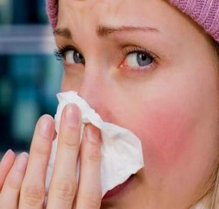 Nasal Congestion: Home Care Treatment