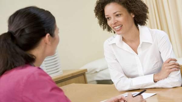 Bartholin's Cyst: Symptoms and Treatment