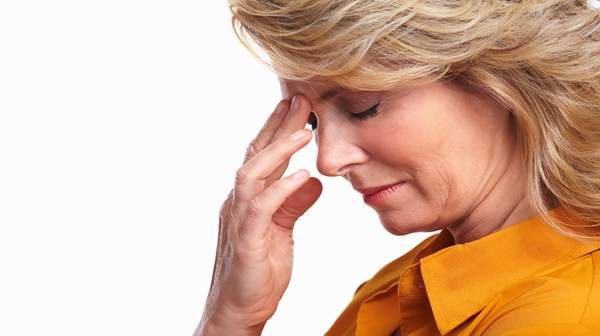 Menopause: Facts, Signs, Symptoms & Complications