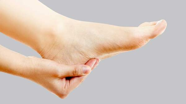 Heel Pain: Facts, Causes, Diagnosis and Treatments